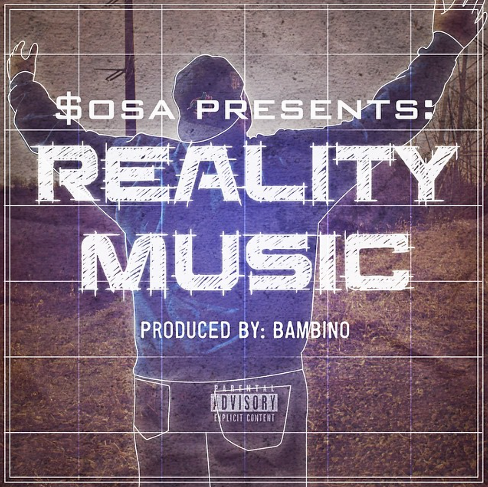 Reality Music by Sosa: Sharing With Others Soulful Avenues