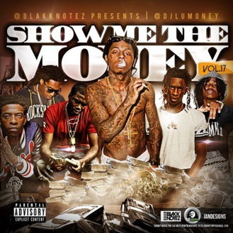 HipHop Everything : SMTM Mixtape Series. #BlakkNotez Hosted by DjLumoney