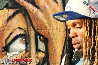 Hip Hop Everything: Theolodge