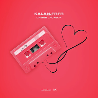 [New Music Alert] Love Song - Kalan ft. Damar Jackson