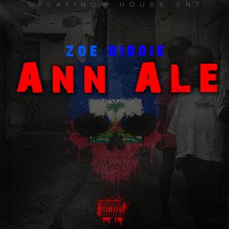 [New Music Alert] Ann Ale by Zoe Diddie!