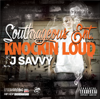 [New Video Alert] Knockin Loud - @JSavvy Dir by Stapled Sky Media Lab