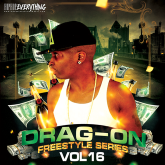 [New Freestyle] @IamDrag_On Freestyle Video Part 16