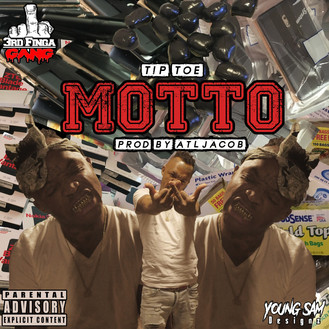 [New Music Alert] TipToe - MOTTO @3rdfg_tiptoe