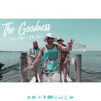 [New Music Alert] The Goodness - Lingo x Ayok x POET ON DRUGS!