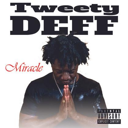 [New Music Alert] @TweetDeff - Miracle