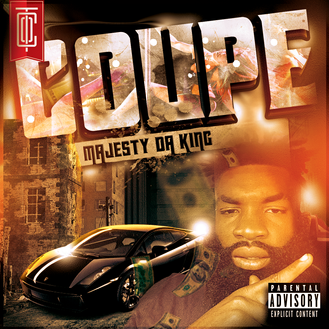 [New Music Alert] Coupe - MDK (@KingMajesty305) Prod. by ChapoBeatz