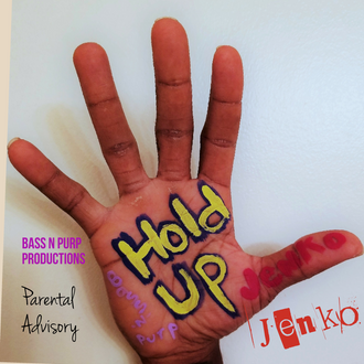 [New Music Alert] Jenko (@rockhopicrecord)   Hold Up Prod by @BassNPurp