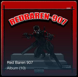 New Hip Hop Music, Red Baren 907, Hip Hop Everything,
