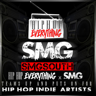 Hip Hop Everything Welcomes Stable & #SMG to the Family.