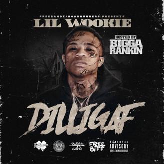 [New Music Alert] Lil Wookie - DILLIGAF Hosted by BIGGA RANKIN