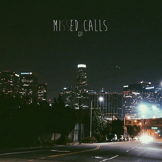 [New Music Alert] Missed Calls by Grey (@GreyNyteLyfe)