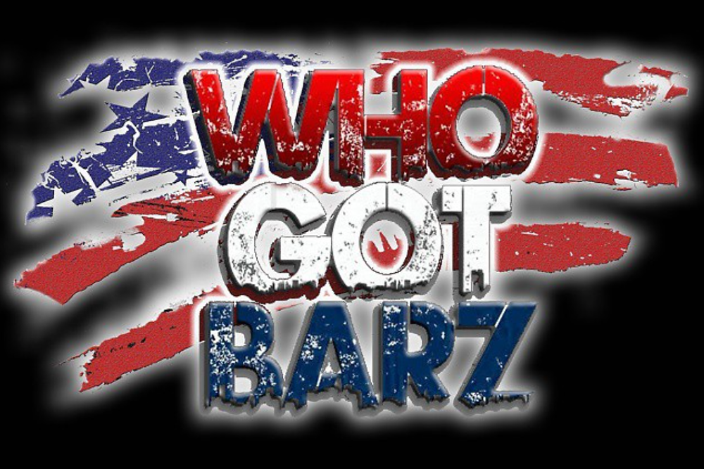 "Artist Opportunities on the rise with ""Who Got Barz"": @WhoGotBarz2k15"