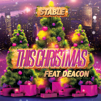 [New Music Alert] This Christmas by @IAmStable x Deacon