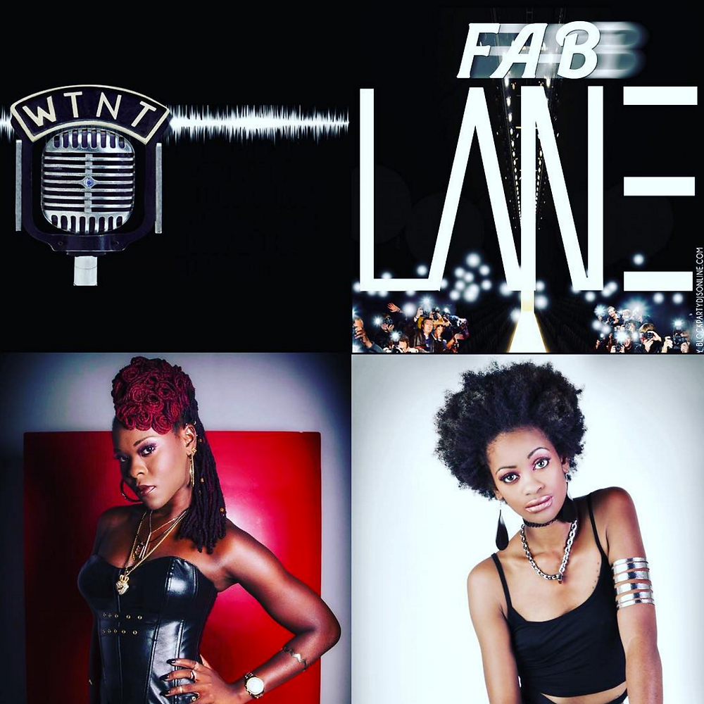 HipHopEverything Welcomes Coco & SunChild from the Fablane Show!