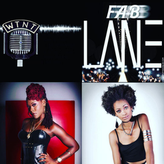 HipHopEverything Welcomes Coco & SunChild from the Fablane Show! @yesfablane