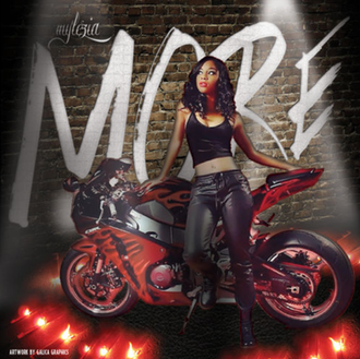 """Young Diva, Mylezia King with """"MORE"""" on #HipHopEverything"""