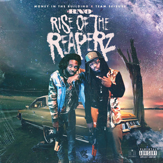 "[New Music Alert] RNO ""Rise of the Reaperz"" The Album!"