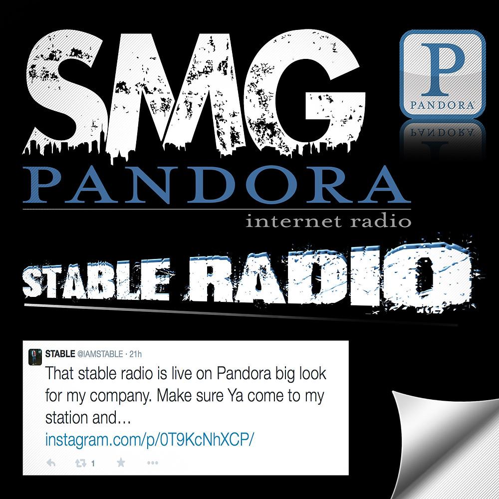 Stable Radio