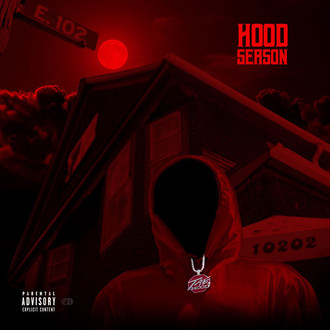 [New Music Alert] Tae Hood - Hood Season (Mixtape)