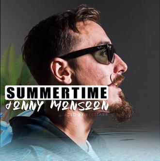 [Video Premiere] @JonnyMonsoon - #Summertime Prod by Rekstarr