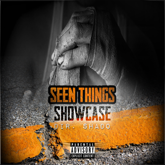 Have you seen things? Catch SHOWCASE's NEW VIDEO on #HipHopEverything | @Showcase_Rwf