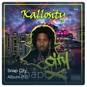 New Hip Hop Music, SnapCity, Kallosity, Hip Hop Everything,