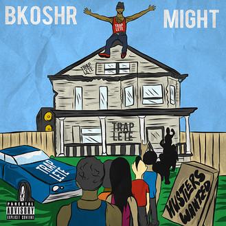 [New Music Alert] @BKoshr - Might