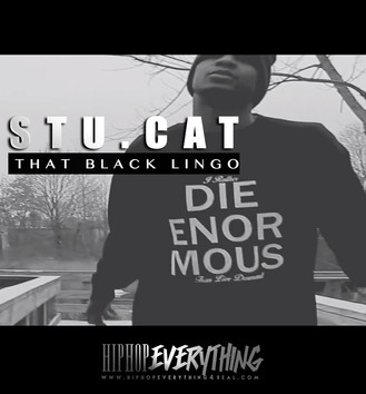 That Black Lingo by Stu Cat on #HipHopEverything