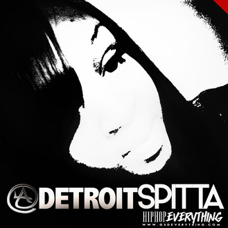 @DetroitSpitta aka Youngin Winning on #HipHopEverything