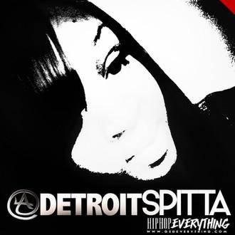 @DetroitSpitta aka Youngin Winning on #HipHopEverything