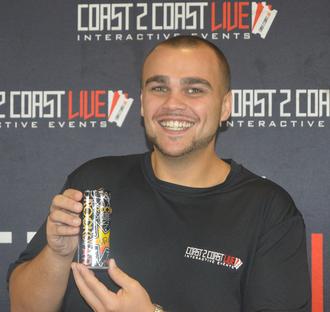 Interview with Lil Fats - CEO of Coast 2 Coast LIVE (@coast2coastmag)