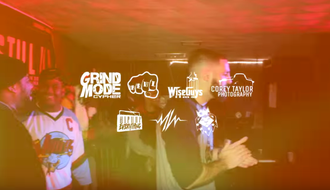 DNA & Charlie Clips - Grind Mode Cypher (prod. by Lingo) on #HHE | @DNA_GTFOH @CHARLIECLIPS @Wis