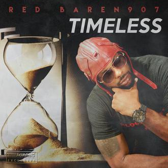 [New Music Alert] @RedBaren907 drops a Neo Soul EP named Timeless
