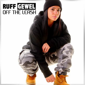 """""""Off The Leash"""" Official Video by RUFF GEWEL"""