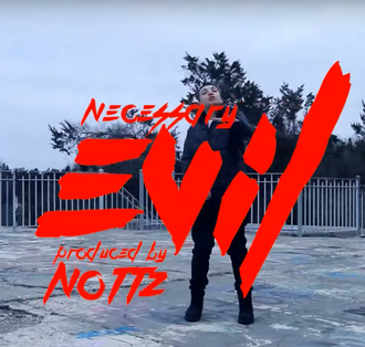 (Official Music Video) @TokenHIPHOP - Necessary Evil *Must Watch*