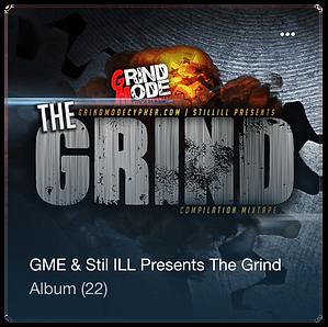 New Hip Hop Music, The Grind, Hip Hop Evrything, Grind Mode Cypher,
