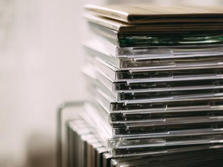 cd van jou, cd van mij