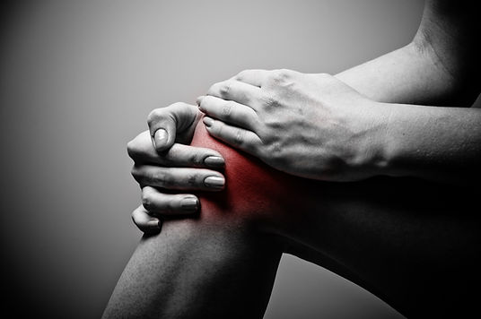 knee pain guidence by b2lcare physiother