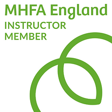 MHFA Instructor Member badge white.png