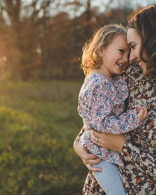 Mutter Tochter