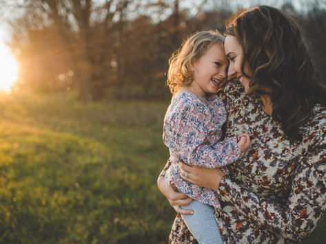 A Letter To All Moms by Randi Levin