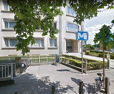 Localisation Medicale Montgomery