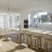 Sunny Kitchen!