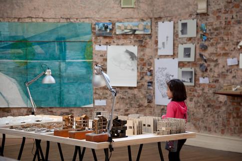 Describing Architecture Exhibition
