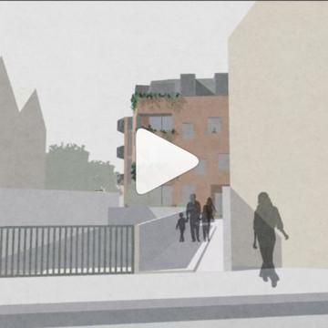 Winning Housing Design Proposal