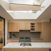 Third kitchen in our mini-series