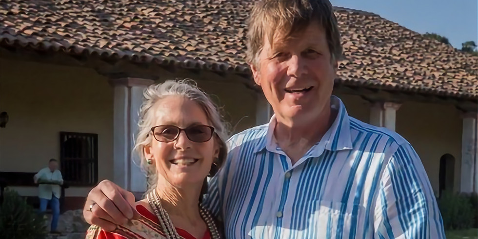Mother's Day Bubbles and Brunch with Winemaker Norm Yost of Flying Goat Cellars