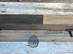 Reclaimed Wood Lodge