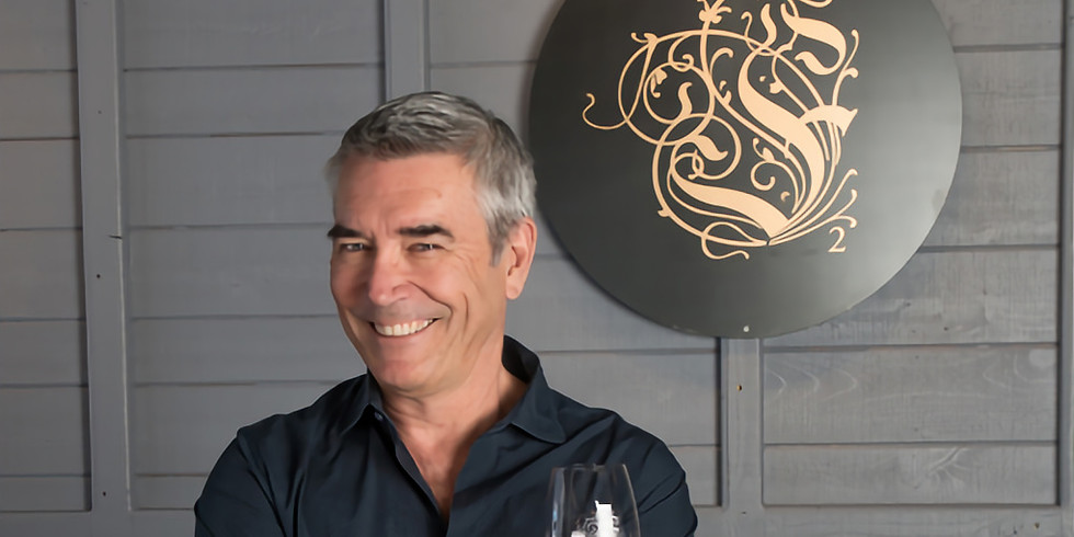 Farm to Table Winemaker Dinner featuring Max Hoetzel of F2 Wines